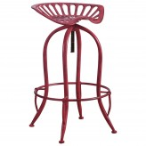 Coaster Rec Room Antique Red Ba... Available Online in Dallas Fort Worth Texas