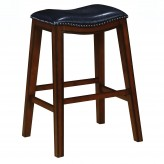 Coaster Rec Room Black Upholste... Available Online in Dallas Fort Worth Texas