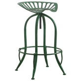 Coaster Rec Room Antique Green Bar Stool Available Online in Dallas Fort Worth Texas