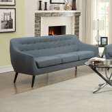 Coaster Dawson Aqua Sofa Available Online in Dallas Fort Worth Texas