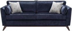 Amsterdam Midnight Loveseat Available Online in Dallas Fort Worth Texas