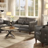 Coaster Braxten Grey Loveseat Available Online in Dallas Fort Worth Texas