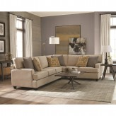 Coaster Emmett 2pc Sectional wi... Available Online in Dallas Fort Worth Texas