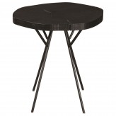 Coaster Scott Rich Black Accent... Available Online in Dallas Fort Worth Texas