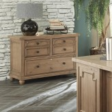 Florence Modern Vintage Rustic Smoke File Cabinet Available Online in Dallas Fort Worth Texas