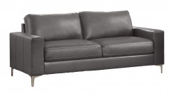 Homelegance Iniko Gray Sofa Available Online in Dallas Fort Worth Texas