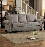 Homelegance Cornelia Sand Sofa Available Online in Dallas Fort Worth Texas