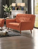 Homelegance Erath Orange Love S... Available Online in Dallas Fort Worth Texas