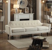 Homelegance Ajani Beige Sofa Available Online in Dallas Fort Worth Texas