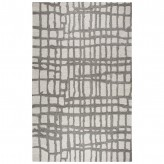 Coaster Newburgh Abstract Striped Small Rug Available Online in Dallas Fort Worth Texas