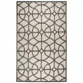 Coaster Florance Geometric Small Rug Available Online in Dallas Fort Worth Texas
