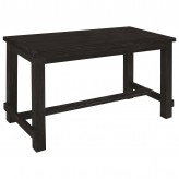 Coaster Bynum Black Counter Height Dining Table Available Online in Dallas Fort Worth Texas
