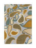 Znz Cream 5x8 Rug Hr-rec-5-8_co452 Available Online in Dallas Fort Worth Texas