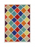 Znz Beige 5x8 Rug Hr-rec-5-8_co90074 Available Online in Dallas Fort Worth Texas