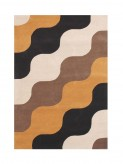 Znz Black 5x8 Rug Hr-rec-5-8_ac927 Available Online in Dallas Fort Worth Texas