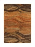 Znz Caramel 5x8 Rug Hr-rec-5-8_ac20050-ar Available Online in Dallas Fort Worth Texas