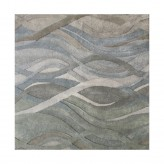 Znz Silver Grey 6 Ft Sq Rug Hr-rec-5-8_ac20049 Sq-ar Available Online in Dallas Fort Worth Texas