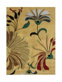 Znz Cornstalk (gold) 5x8 Rug Hr-rec-5-8_ac20033 Available Online in Dallas Fort Worth Texas