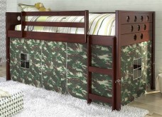 Donco Donco Camo Twin Low Loft ... Available Online in Dallas Fort Worth Texas