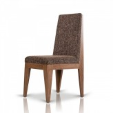 VIG Aura Walnut Dining Chair Available Online in Dallas Fort Worth Texas