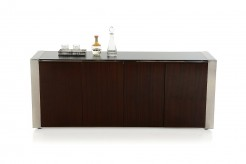 Courtland Golden Teak Buffet Available Online in Dallas Fort Worth Texas