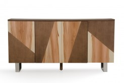 Byron Walnut Buffet Available Online in Dallas Fort Worth Texas