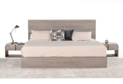 VIG Nova Domus Marcela Bed Available Online in Dallas Fort Worth Texas