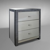 Emerson Bedside Table Available Online in Dallas Fort Worth Texas