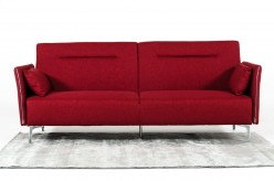 VIG Divani Casa Davenport Red F... Available Online in Dallas Fort Worth Texas