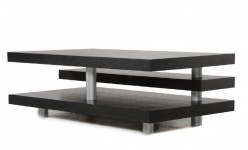 VIG Adrian Black Oak Coffee Table Available Online in Dallas Fort Worth Texas