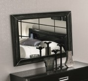 VIG La Star Mirror Available Online in Dallas Fort Worth Texas