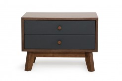 Nova Domus Dali Nightstand Available Online in Dallas Fort Worth Texas