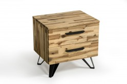 Sala Light Wood Nightstand Available Online in Dallas Fort Worth Texas