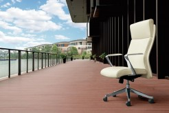 VIG Iger White High-Back Office... Available Online in Dallas Fort Worth Texas
