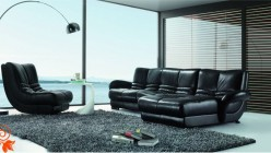 VIG Berkut Sectional Sofa Available Online in Dallas Fort Worth Texas