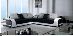 VIG Ajee Sectional Sofa Available Online in Dallas Fort Worth Texas