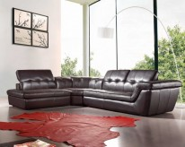 VIG Divani Casa Refata Leather ... Available Online in Dallas Fort Worth Texas