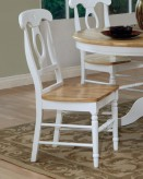 Coaster Damen Napoleon Side Chair Available Online in Dallas Fort Worth Texas