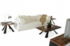 VIG Norse 3pc Coffee Table Set Available Online in Dallas Fort Worth Texas