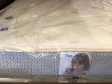 PatchWork Full Mattress Available Online in Dallas Fort Worth Texas