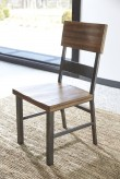 Ashley Harlynx Side Chair Available Online in Dallas Fort Worth Texas