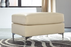 Ashley Tensas Ottoman Available Online in Dallas Fort Worth Texas