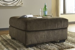Ashley Accrington Accent Ottoman Available Online in Dallas Fort Worth Texas