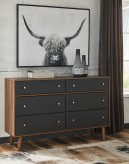 Daneston Dresser Available Online in Dallas Fort Worth Texas