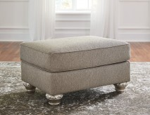 Ashley Gailian Smoke Ottoman Available Online in Dallas Fort Worth Texas