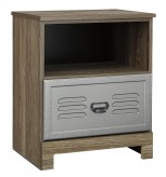 Ashley McKeeth Night Stand Available Online in Dallas Fort Worth Texas