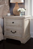 Ashley Charmyn Two Drawer Night... Available Online in Dallas Fort Worth Texas