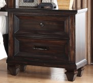 New Classic Sevilla Night Stand Available Online in Dallas Fort Worth Texas