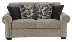 Ashley Fehmarn Loveseat Available Online in Dallas Fort Worth Texas