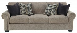 Ashley Fehmarn Sofa Available Online in Dallas Fort Worth Texas